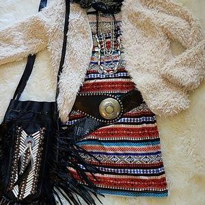 Tribal Vibe Mini